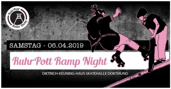 RuhrPott Ramp Night 2019