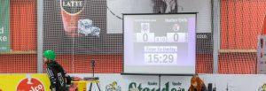 1. Bundesliga: RuhrPott Rollergirls [A] vs. Harbor Girls @ Wohnbau Hockey Arena