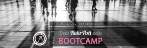 Dem RuhrPott sein Bootcamp @ Wohnbau Hockey Arena