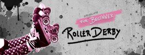 Roller Derby für (absolute) Beginner - Schnuppertraining @ Wohnbau Hockey Arena